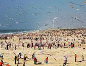 صحيفة إسرائيلية: سقوط 300 طائرة ورقية حارقة منذ أبريل وخسائر فادحة للإسرائليين