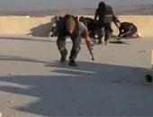 الخارجية الأمريكية: مقتل مواطن أمريكى فى سوريا كان يقاتل ضد داعش
