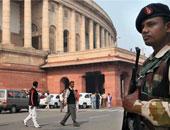 الهند تعتزم وقف جلسات البرلمان في الشتاء بسبب ارتفاع إصابات كورونا