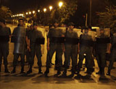 """إضراب المحلات التجارية فى تونس احتجاجا على """"تفاقم"""" ظاهرة الباعة الجائلين"""