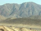 شاهد مداهمات الجيش الثالث لجبل الحلال والقبض على العناصر الإرهابية