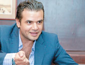 """ساموزين يعلن عن موعد طرح اغنيته الجديدة """"ورد البستان"""""""