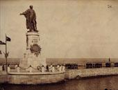 """محافظة بورسعيد تنفى نقل تمثال """"ديليسبس"""" لمتحف قناة السويس بالإسماعيلية"""