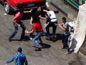 الأمن العام يضبط 20 شخصًا يمارسون البلطجة خلال حملات أمنية