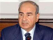 رئيس وزراء الأردن الأسبق يغادر القاهرة عقب حضور ندوة الأزهر الدولية