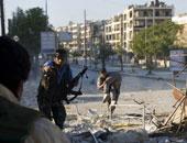 قوات سوريا الديمقراطية تواصل تقدمها فى أخر بؤرة لداعش بدير الزور
