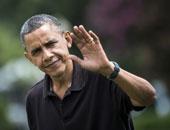 مجلس النواب الأمريكى يفوض الرئيس أوباما فى عقد الاتفاقيات التجارية