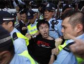 الحكم بالسجن 8 سنوات على معارض صينى انتقد مسؤولين بالحزب الحاكم