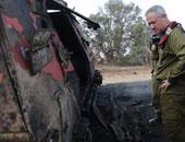 رئيس أركان جيش إسرائيل السابق يطالب بالتحقيق فى صفقة شراء غواصات ألمانية