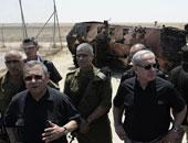 يديعوت: إيران تخطط لاغتيال رئيس الوزراء الإسرائيلى الأسبق ايهود باراك