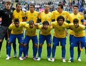كوتينيو ورافينا فى تغييرات دونجا بقائمة البرازيل لوديات سبتمبر