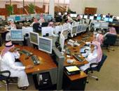 ارتفاع هامشى للمؤشر العام لسوق الأسهم السعودية بختام تعاملات الأسبوع