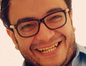 حسام داغر عضو لجنة تحكيم فى مهرجان الدولى للمسرح بالمغرب