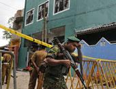 اعتقال طالب للاشتباه فى اختراقه الموقع الرسمى لرئيس سريلانكا