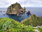 كوريا الجنوبية تحتج على تضمين اليابان جزر دوكدو فى كتبها المدرسية