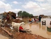 الفيضانات تهدد مواقع أثرية مهمة فى السودان.. اعرف التفاصيل
