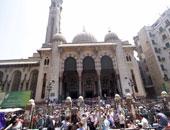 الأوقاف: حراسات مشددة بمساجد النذور والأثرية فى ذكرى 25 يناير