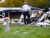 تحطم طائرة بلا طيار قرب البيت الأبيض والقبض على صاحبها