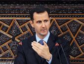 بشار الأسد: دمار حلب مؤلم وحكام الغرب أيديهم ملطخة بدماء السوريين