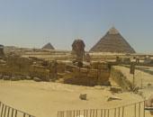 هيئة تنشيط السياحة بروما: زيادة فى عدد السياح الإيطاليين لمصر بشكل ملحوظ