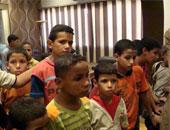 """تجديد حبس وسيط واقعة خطف الأطفال المبلغ عنها بواسطة """"منى عراقى"""" 15 يوما"""