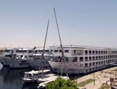 الفنادق العائمة بالأقصر تبدأ جدولة مديوناتها لشركة مراسى وزارة السياحة