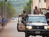 إصابة 9 من بعثة حفظ السلام الأممية فى هجوم شمالى مالى
