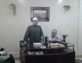 بعد أزمة المنتخب.. عضو لجنة الفتوى بالأزهر: يجوز الصلاة فى مساجد الشيعة