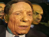 بالفيديو.. الزعيم عن أحمد راتب: مصر فقدت فنانا كبيرا وأنا فقدت صديقا عزيزا
