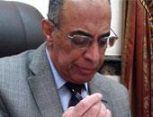 محفوظ صابر: تقدمت باستقالتى من وزارة العدل وأرسلتها لمجلس الوزراء