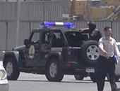 """استنفار أمنى بميدان التحرير تحسباً لعنف الإخوان فى ذكرى فض """"رابعة"""""""