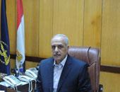 مدير أمن كفر الشيخ: تواجدنا لتأمين الميدان وسلامة الزائرين واجب وشرف