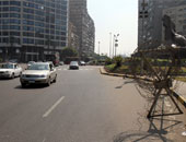 سيولة مرورية فى شوارع القاهرة والجيزة.. وانتشار مكثف لرجال المرور