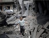 جيش الاحتلال الإسرائيلى يعد خطة لخوض معركة محتملة فى قطاع غزة
