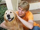 عمر الكلب ما كان شتيمة.. 5 فوائد لتربية الكلاب أهمها بيمنع الربو