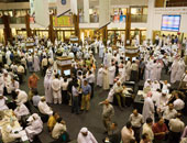 معظم بورصات الخليج تسجل أداء ضعيفا اليوم