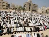 تعرف على استعدادات المدن الجديدة لعيد الأضحى وتجهيز ساحات الصلاة