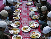 """فريق """"راديو أكتف"""" يستعد لتنظيم وتصوير أكبر مائدة رمضانية فى الإسكندرية"""