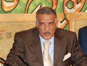 """السخونية تمنع حضور زكريا عبدالعزيز الحكم فى """"التحريض على اقتحام أمن الدولة"""""""