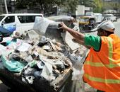 هيئة النظافة بالجيزة ترفع حالة الطوارئ وتلغى الإجازات استعدادا لأعياد الربيع