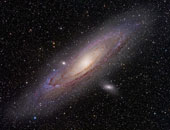 العلوم الفلكية: البشر لا يرون سوى 5% فقط من الكون المنظور