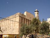 الاحتلال الإسرائيلى يُغلق الحرم الإبراهيمى بذريعة احتفالات عيد العرش اليهودى