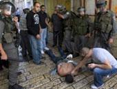 إصابة إسرائيليين فى إطلاق نار قرب طول كرم بالضفة الغربية