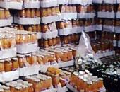 فيديو .. تموين المنيا يضبط مصنع عصير بدون ترخيص ومجهول المصدر