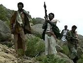 إصابة أربعة أطفال فى قصف حوثى استهدف منزلهم بالضالع جنوب اليمن