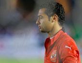 أحمد عادل عبد المنعم أفضل لاعب فى مباراة الأهلى والوداد البيضاوى