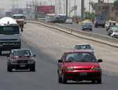 تعرف على 5 محاور مرورية تجنب قيادة سيارتك عليها خلال أوقات الذروة