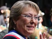 رئيسة تشيلى السابقة تترأس منصب المفوض السامى للأمم المتحدة لحقوق الإنسان
