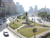 المرور: غلق جزئى لشارع جامعة الدول العربية 3 سنوات بسبب المترو