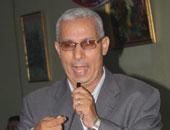 """جمال زهران لـ""""90 دقيقة"""": """"نظام مبارك لم يسقط.. ولا زلنا فى ضع الثورة"""""""